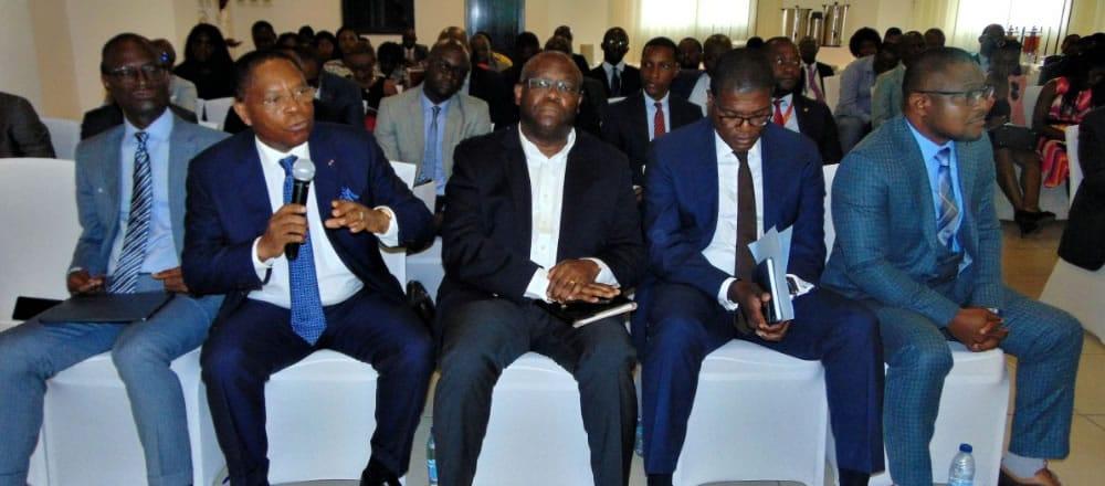 Cameroun: Rencontre des acteurs du marché financier