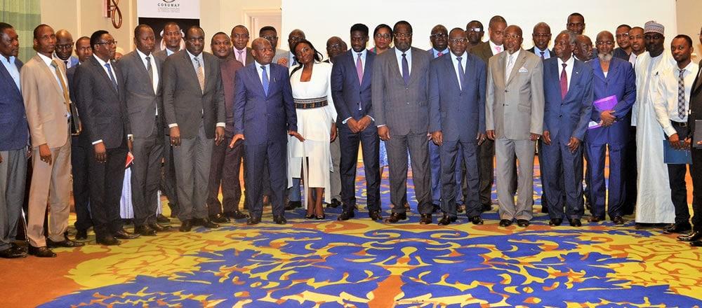 Tchad: Rencontre des acteurs du marché financier