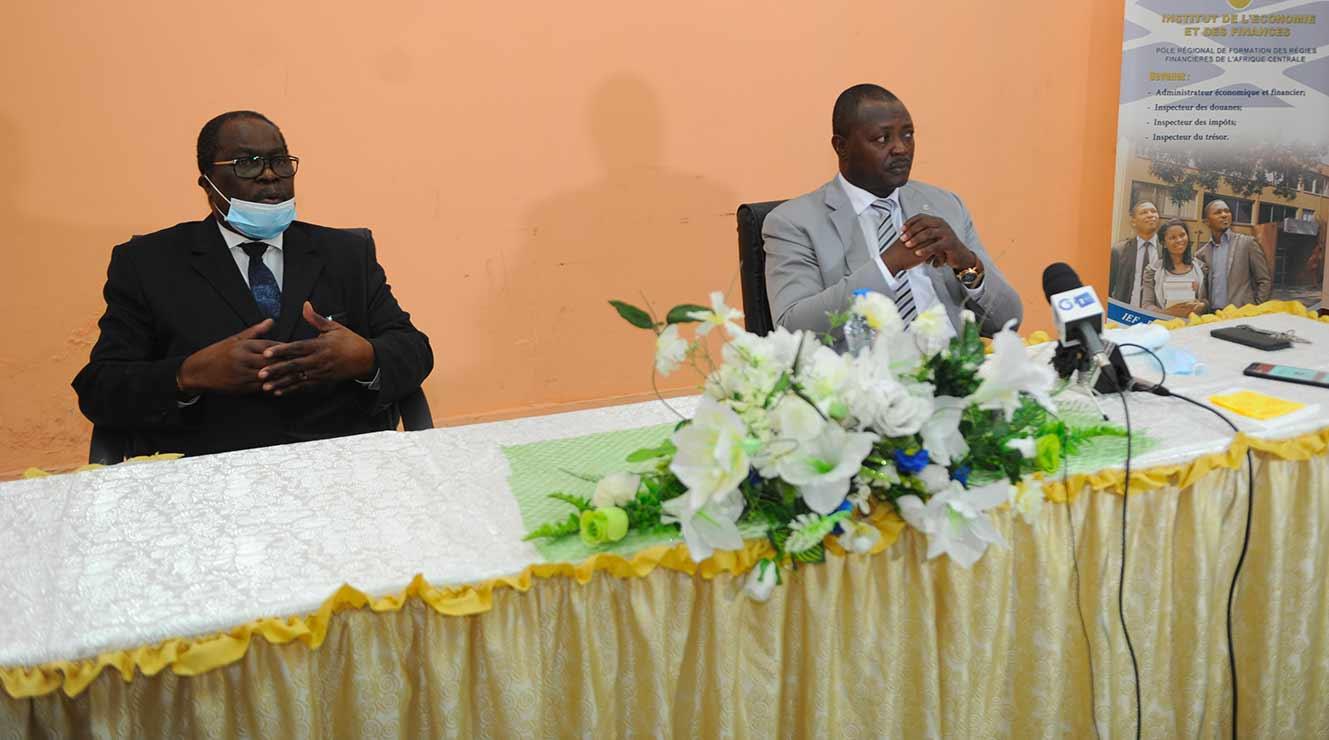 Partenariat : la COSUMAF et l'IEF s'associent pour dynamiser le marché financier