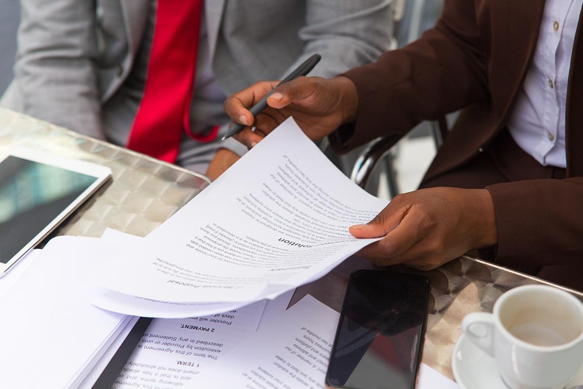 Avis de manifestation d'intérêt de consultants sur le projet de renforcement des capacités des institutions du marché financier unifié de l'Afrique Centrale (BAD)