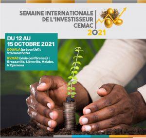 Semaine Internationale de l'Investisseur 2021